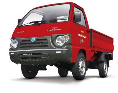 piaggio launches one-tonner ape truk plus