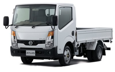 Ashok leyland nissan lcv project mozeypictures Image collections