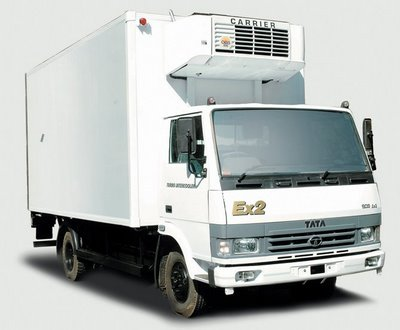 Carrier bullish on future growth in transport air-conditioning