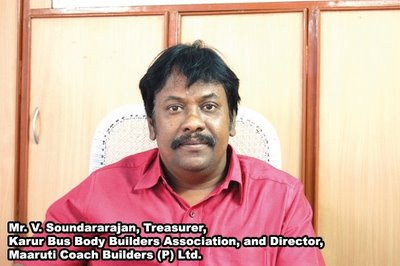 Karur braces up for the future