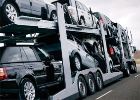 Lohr to launch car and truck chassis carriers in India
