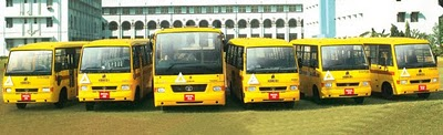 Surging Demand For School Buses