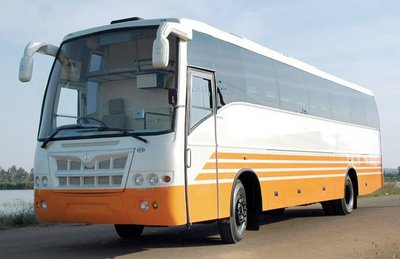 Veera Vahana emerging as India's fastest growing bus-body