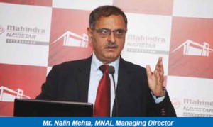 Mahindra Navistar Showcases Integrated Trucking Solutions