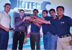 KITEC 2012 WINNERS