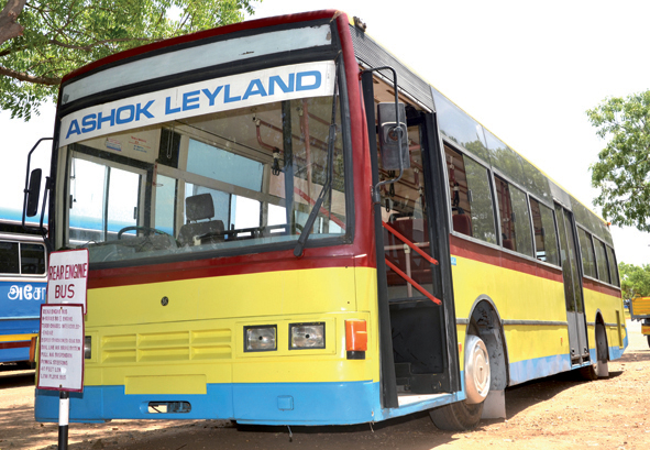 Ashok Leyland Recruitment 2018-2019 Engineering Job Opening Freshers