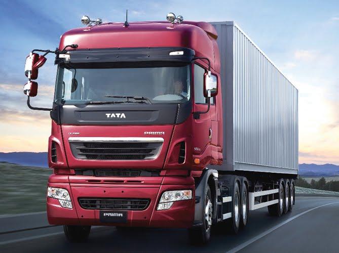 Tata Daewoo Commercial Vehicle Company