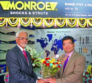 India's first Monroe stock shop opened in Mumbai