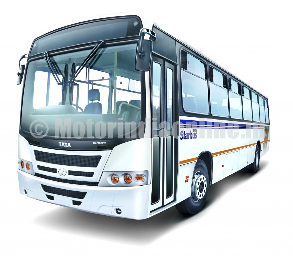 Tata Motors New Fully Built Buses To Drive Market Expansion