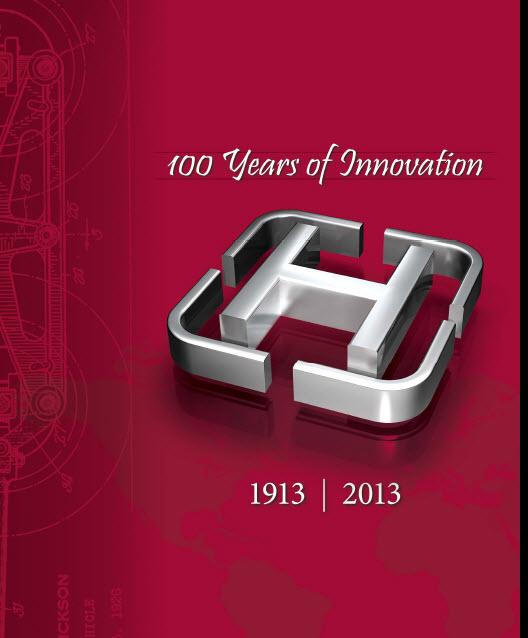 Hendrickson 100 years image