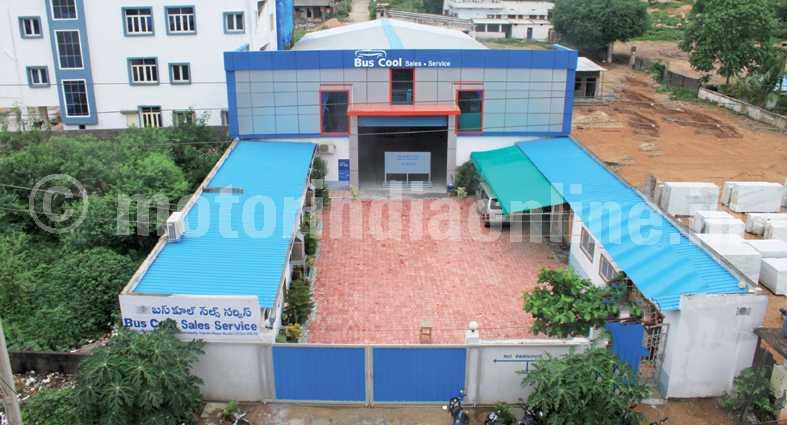 Spheros opens new dealer outlet in Hyderabad