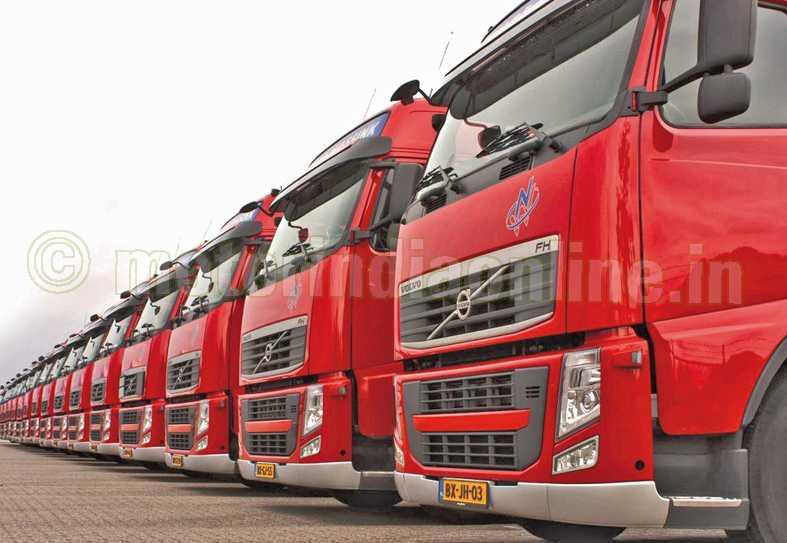 AssetTrackr's innovative fleet management solutions in deman