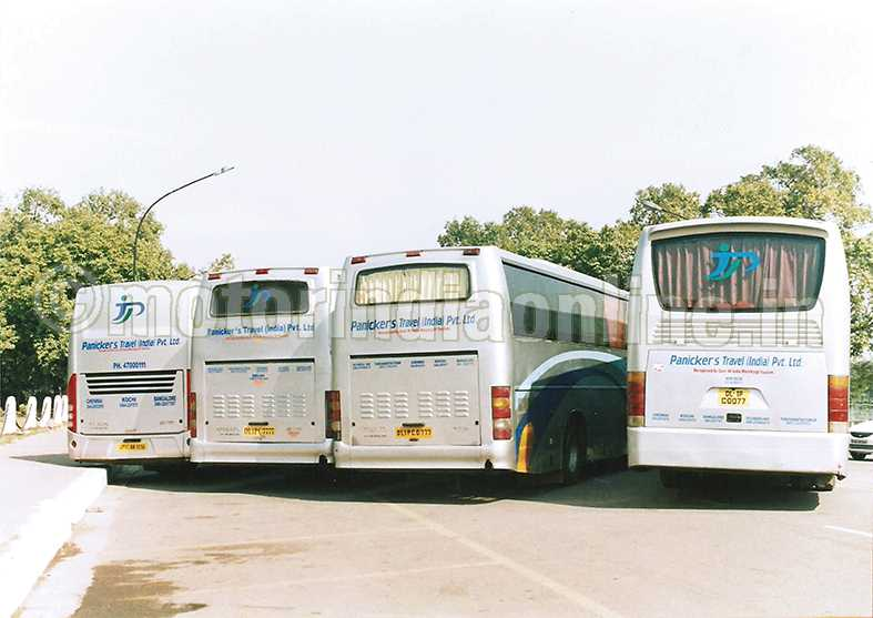 PANICKER'S TRAVELS Five decades of unparalleled customer service