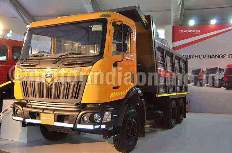 Mahindra Truck Coming To United States Autos Post