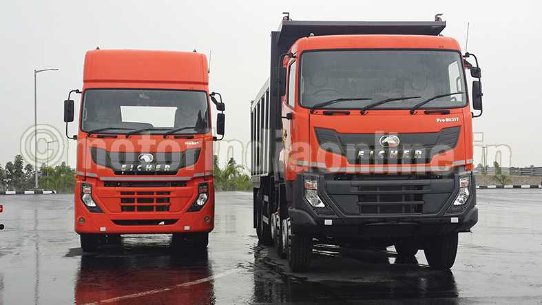 volvo eicher commercial vehicles. Black Bedroom Furniture Sets. Home Design Ideas