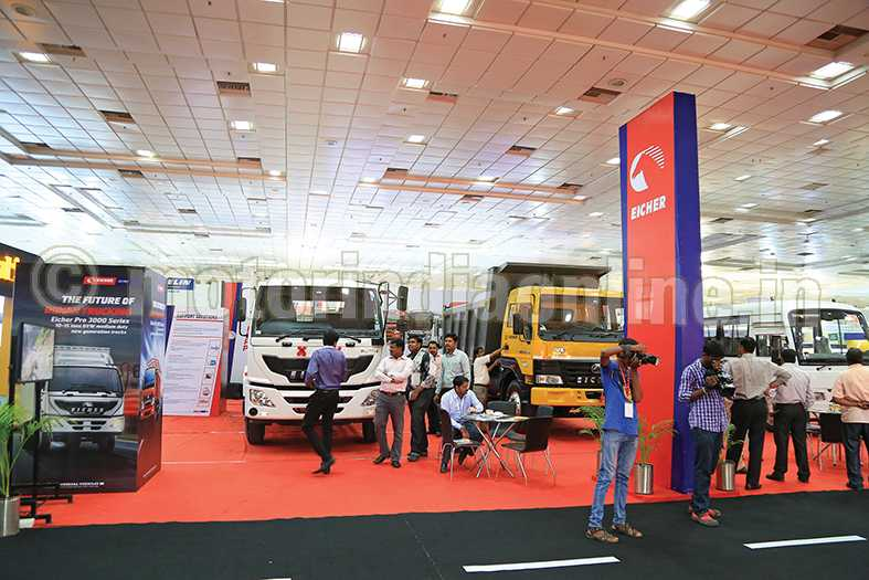 cv fair in chennai ends on positive note