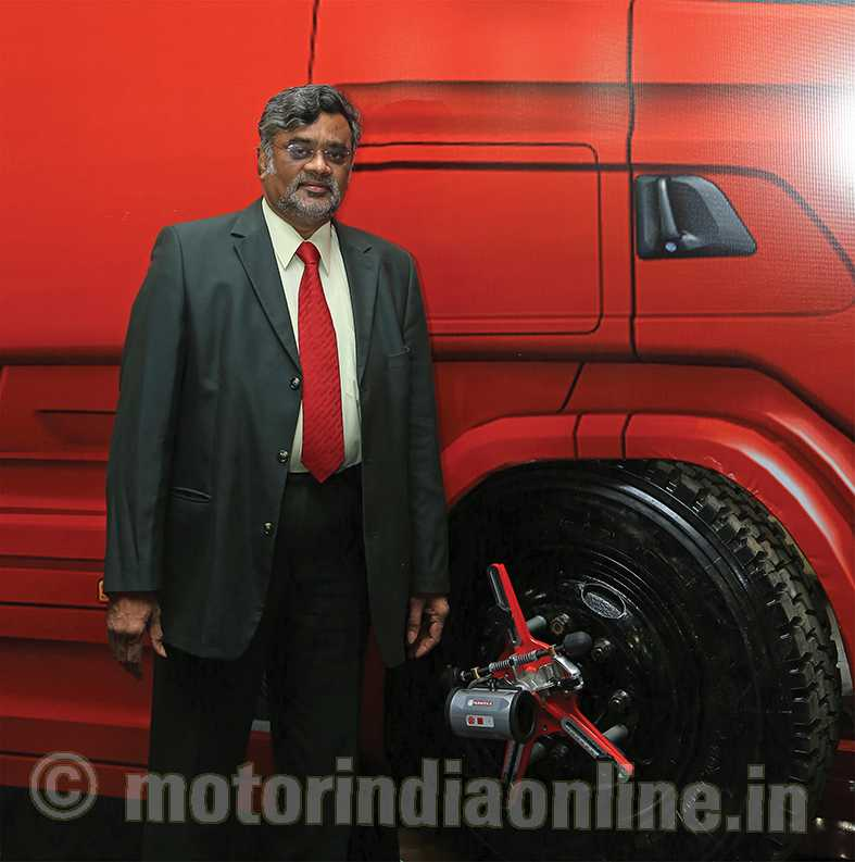 Rtc Hopeful Of Indian Auto Market Revival Soon