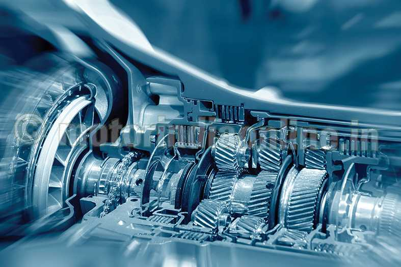Auto Component Sector To Grow At Five Per Cent In 2014 15