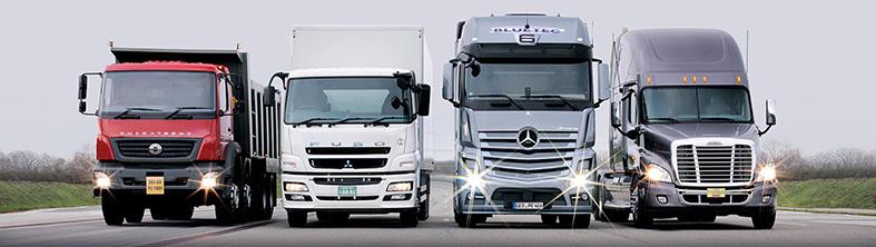 Mercedes Benz India: Mercedes-Benz launches Actros