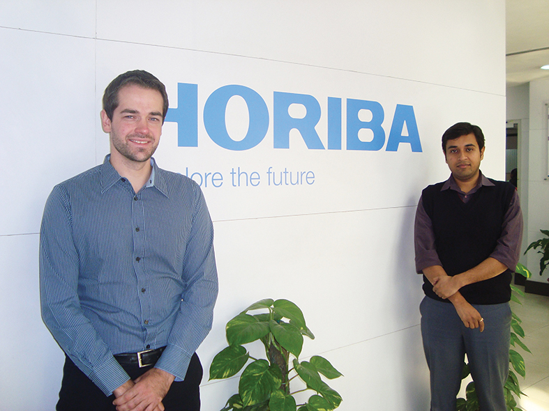 HORIBA India bent on setting new benchmark with ...