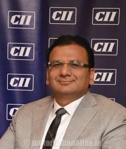 CII-SudhirMehta-pic