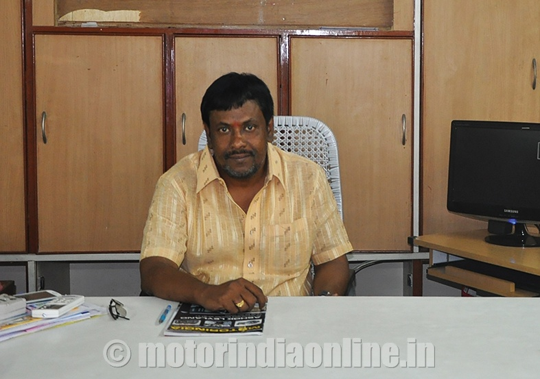 Karur bus body sector gearing up for the future