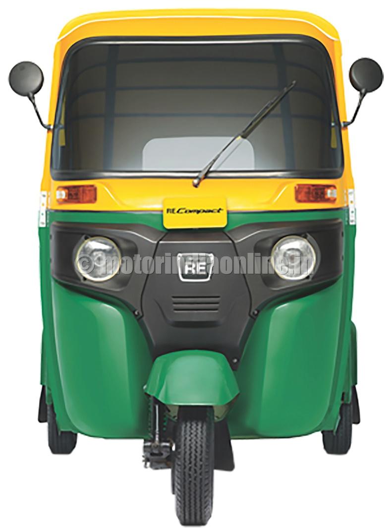 Bajaj Auto maintains world leadership in three-wheeler segment