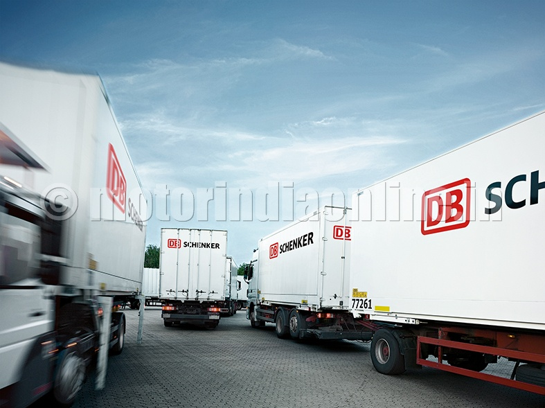 Schenker India buoyant on road transportation and e-technologies