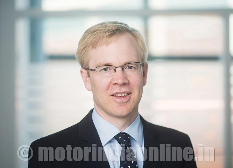 Philip Nelles Chosen Gm Of Contitech Power Transmission Group
