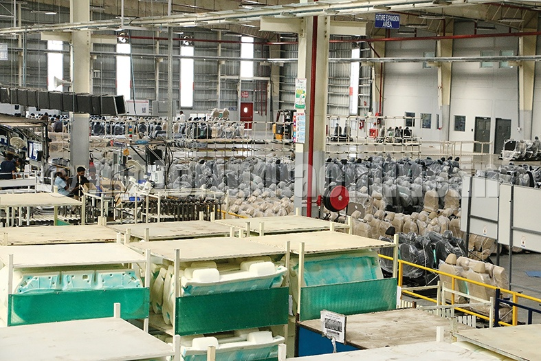 Magna Opens Two New Plants In Gujarat