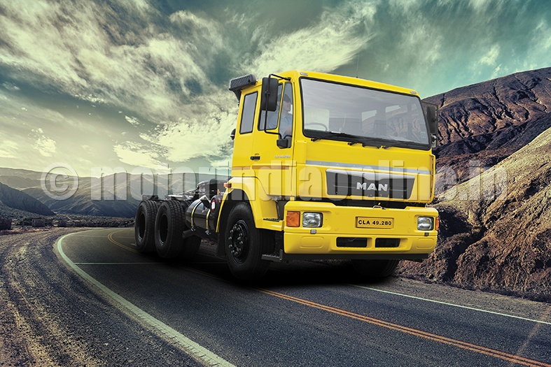 MAN Trucks India – Forging ahead with unmatched engineering expertise