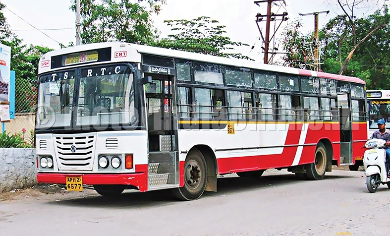 Tsrtc Taking Off With Ambitious Plans