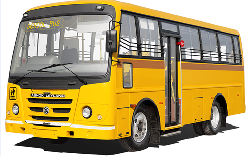 Ashok Leyland offers smarter and stronger bus solutions