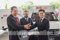 Over 500 Tata Xenon pick-ups delivered to POS Malaysia