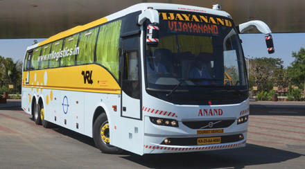 VRL Travels launches new long-distance services