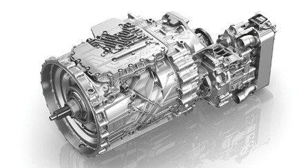 ZF priority for Asia-Pacific region