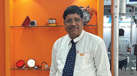 FIEM maintains leadership in energy-saving LED lighting