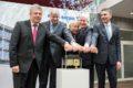 Knorr-Bremse opens futuristic development center in Munich