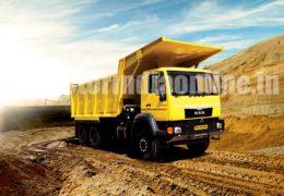 MAN Trucks India