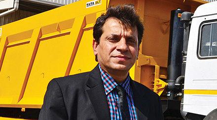Tata DLT Undisputed leadership