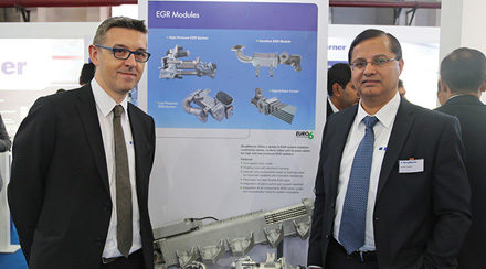 Borgwarner geared up for BS VI emission norms in India
