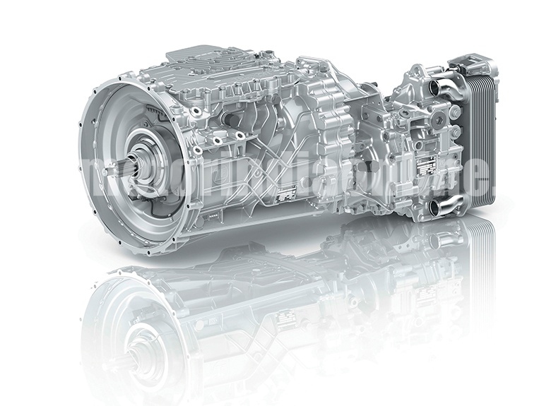 Zf Is Best Brand For Commercial Vehicle Professionals