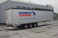 Schmitz Cargobull 18-hour trailer with the new S.CS EXECUTIVE Package