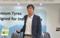 Bridgestone growing in India with superior products and services