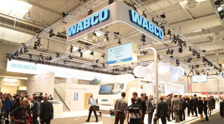 WABCO Introduces OnGuardMAX Advanced Emergency Braking System For Commercial Vehicles