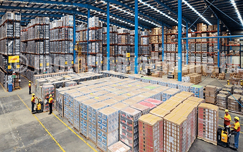 Indian logis... Reverse Logistics Industry In India