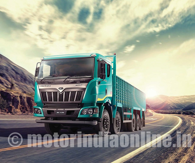 Mahindra plans to invest Rs. 1,500 crore in Maharashtra for next phase of expansion