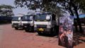 Bharat Benz trucks ideal for tough terrains