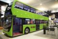 Alexander Dennis' Enviro500 Concept Bus Showcased at LTA-UITP Event in Singapore