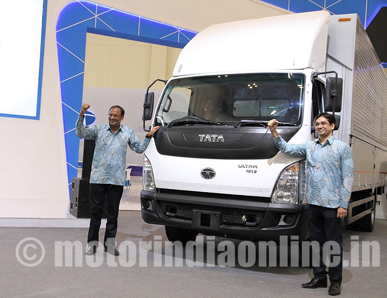 tata motors u2019 new